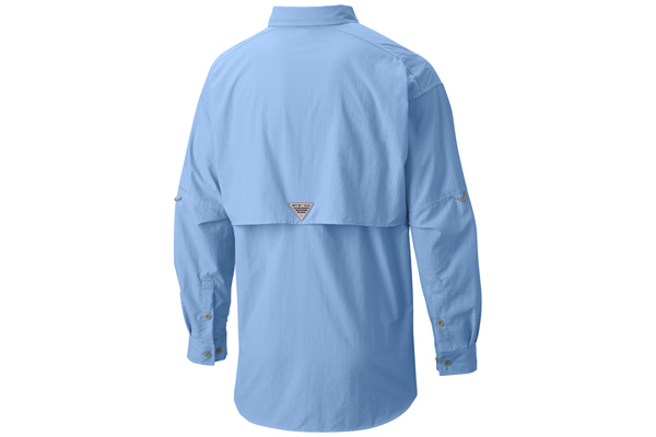 Men's Modern Trek Blouse - Back