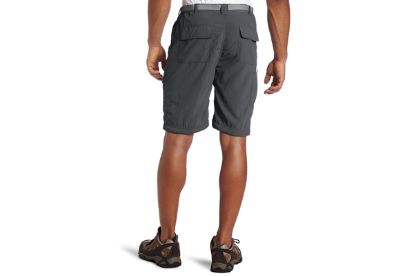 Men's Modern Trek Pant - Converted to Shorts 2