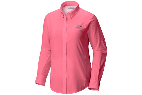 Women's Modern Trek Blouse - 3