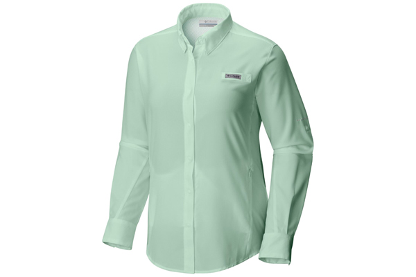 Women's Modern Trek Blouse - 4