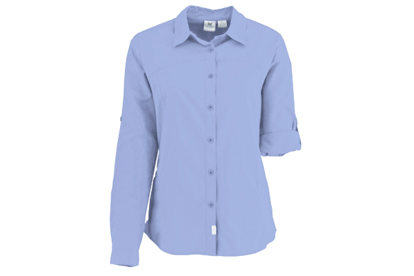 Women's Modern Trek Blouse - 5