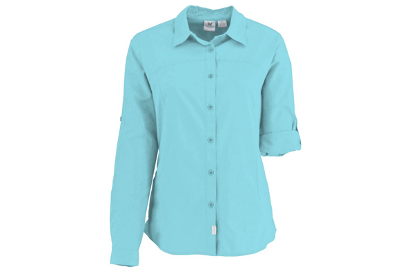 Women's Modern Trek Blouse - 6