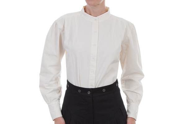 Women's Traditional Trek Blouse - 3