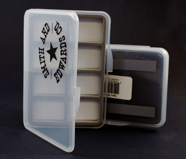 Smith & Edwards magnetic fly boxes