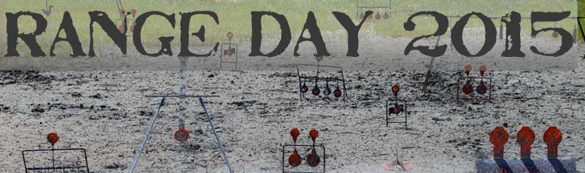 Range Day 2015 recap