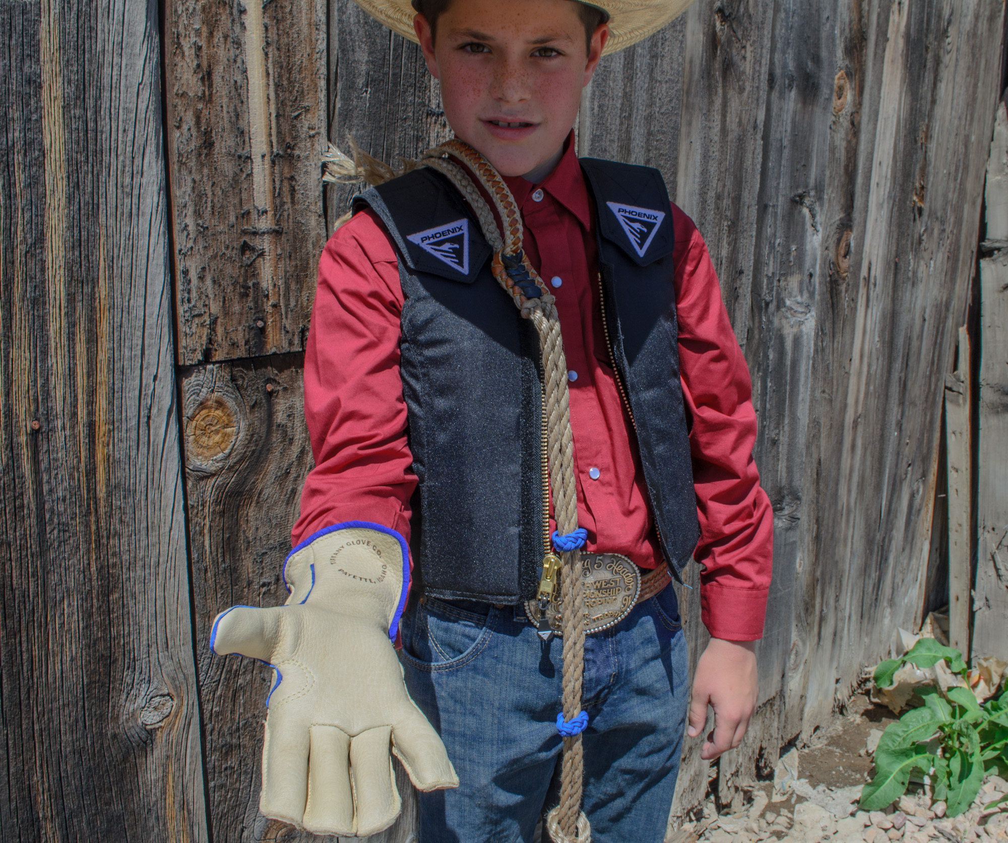 Kids Rodeo Outfits Western Clothing For Boys And Girls