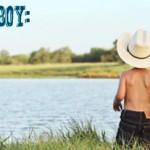 Colton Egger - Cutest Cowboy in Texas