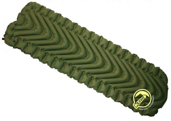 Klymit Static V Air Pad