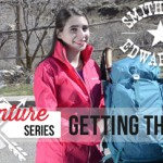 Getting hiking gear for Utah Trails at Smith & Edwards