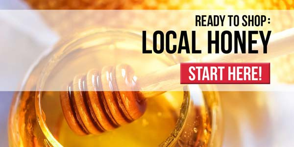 Click here to shop Local Honey