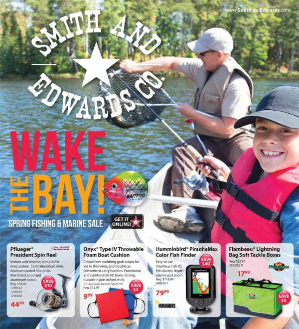 Wake the Bay sale 2016 - page 1