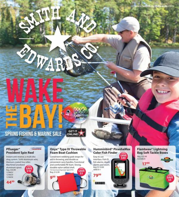 Wake the Bay sale 2016 - page 1