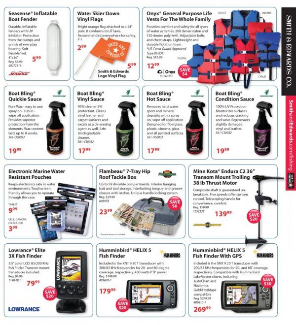 Wake the Bay sale 2016 - page 3