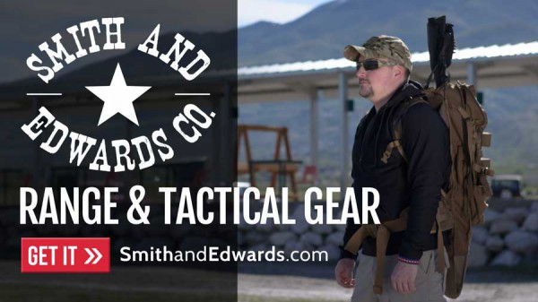 Get your Range Accessories & Tactical Gear at Smith & Edwards! Click to shop.