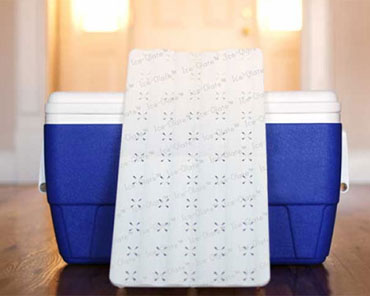 The Cooler Tray by Ice-Olate has arrived at Smith & Edwards!