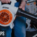 John's leaf blower tips for spring troubleshooting