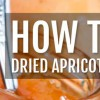 How to Make Dried Apricots & Apricot Jam