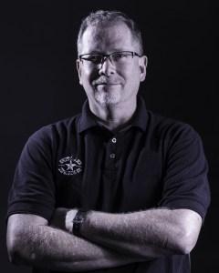 Mike Vause, designer of CarryMeGear holsters