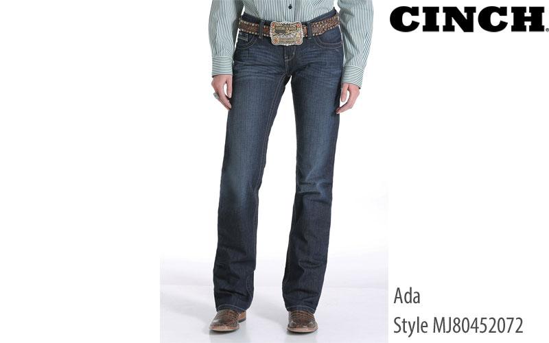 Cinch Ada women's bootcut jeans
