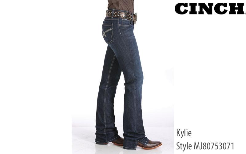 Cinch Kylie women's bootcut jeans