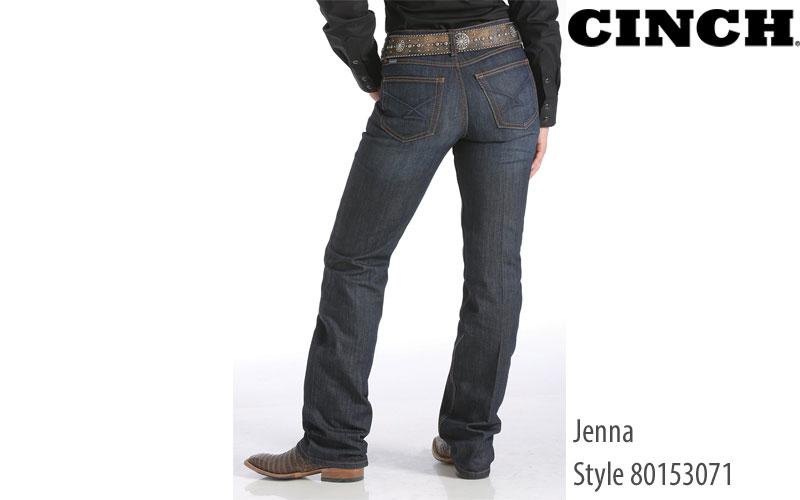 Cinch Jenna slim fit jeans