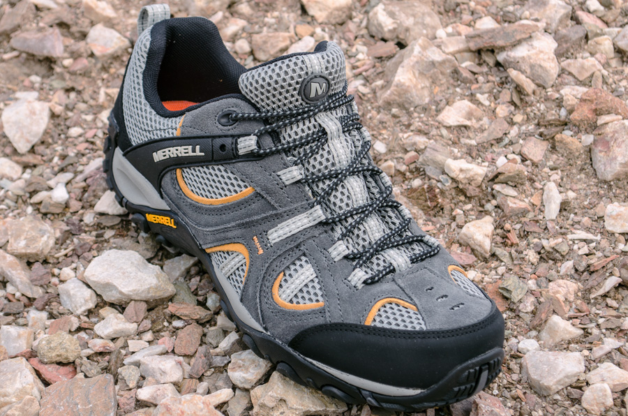 Merrell Men's Yokota Trail Ventilator hiking boots