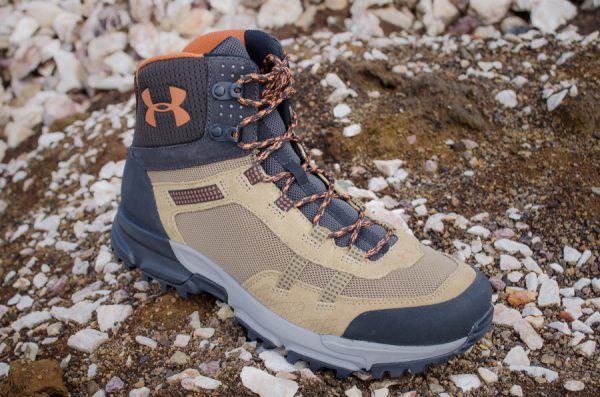 bfb31f56cb7 New Boots for Hiking the Bonneville Shoreline - Utah Hiking Boots & Gear
