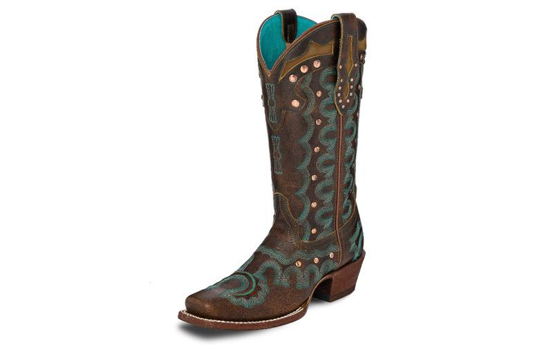 Justin Women's Boot, L4360