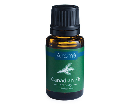 Canadian Fir Essential Oil