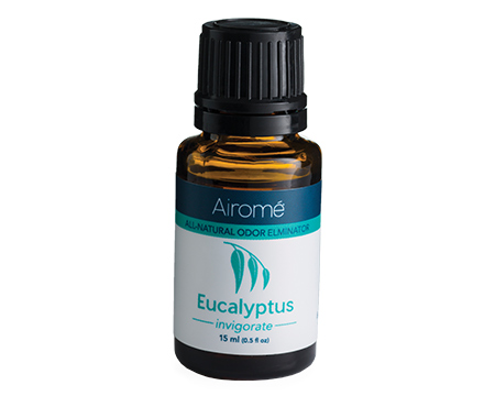 Odor Eliminating Eucalyptus Oil