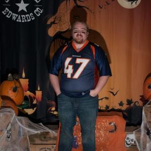 Broncos Chris