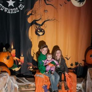 James, Lily, & Kyla