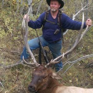 Brett's elk