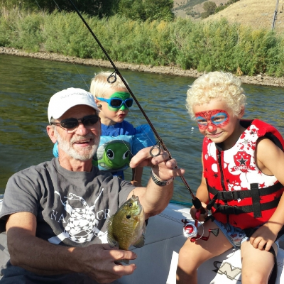 Key water storage containers tips smith and edwards blog for Willard bay fishing report